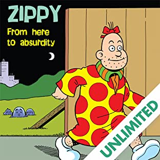 Zippy The Pinhead